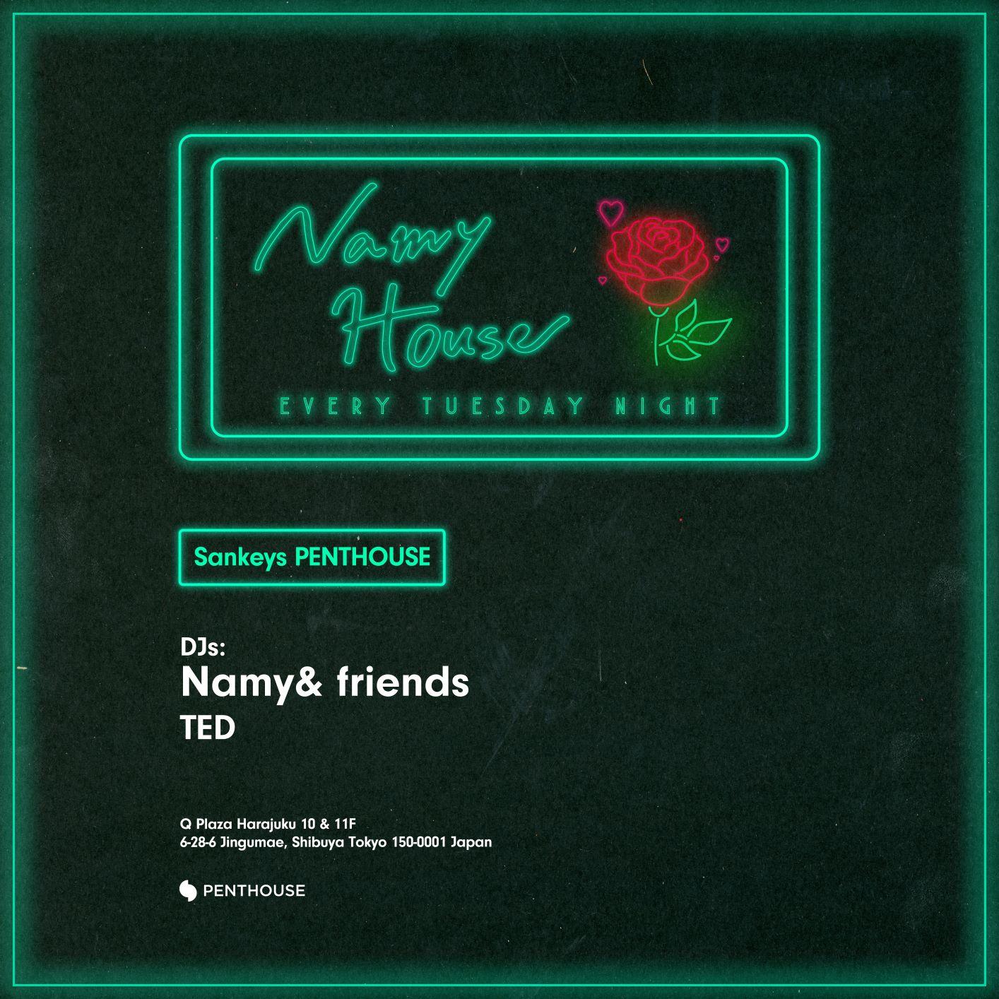 Namy House