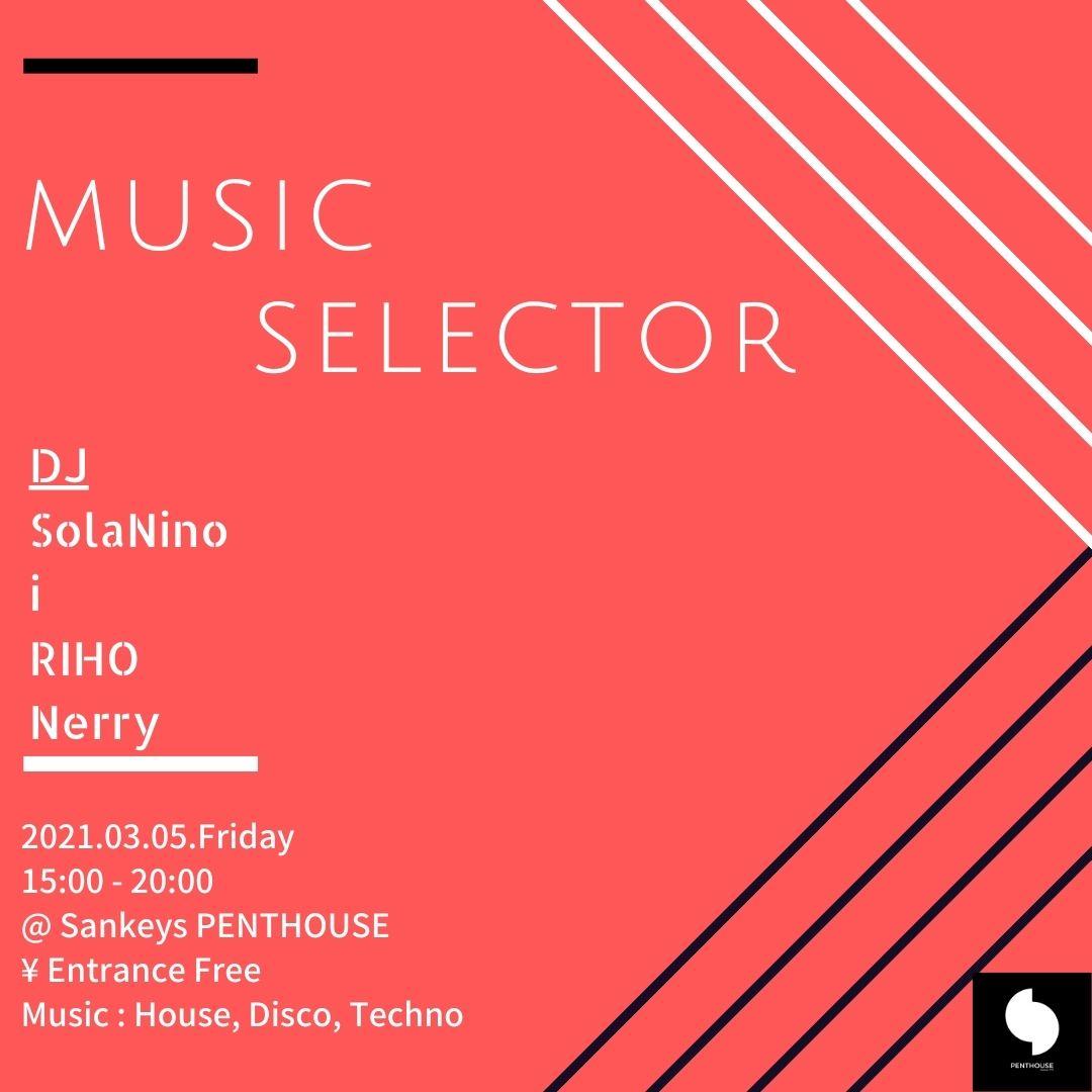 Music Selector