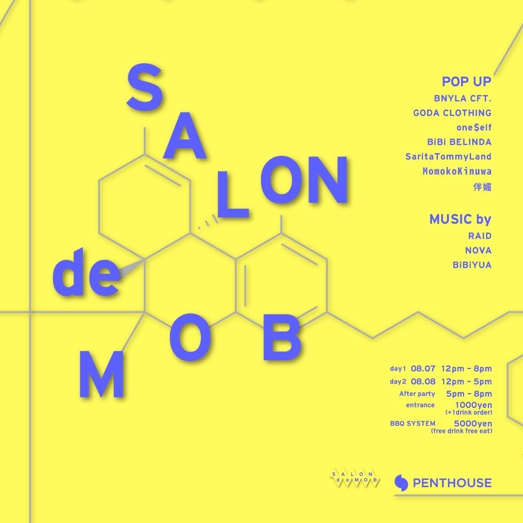 SALON de MOB